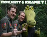 Steve Matt and Kranky